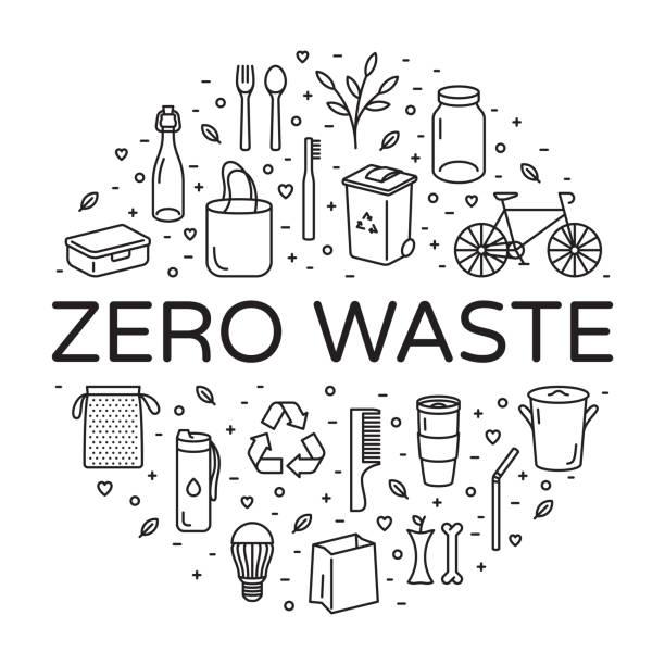 campaña de recolección de residuos sólidos