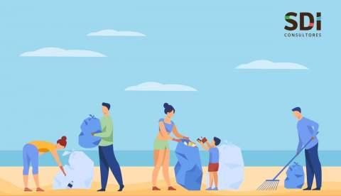Playas en Bandera Azul Ecológica
